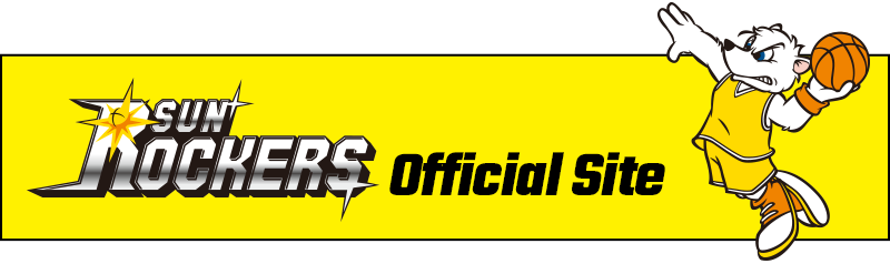 SUNROCKERS Official Site